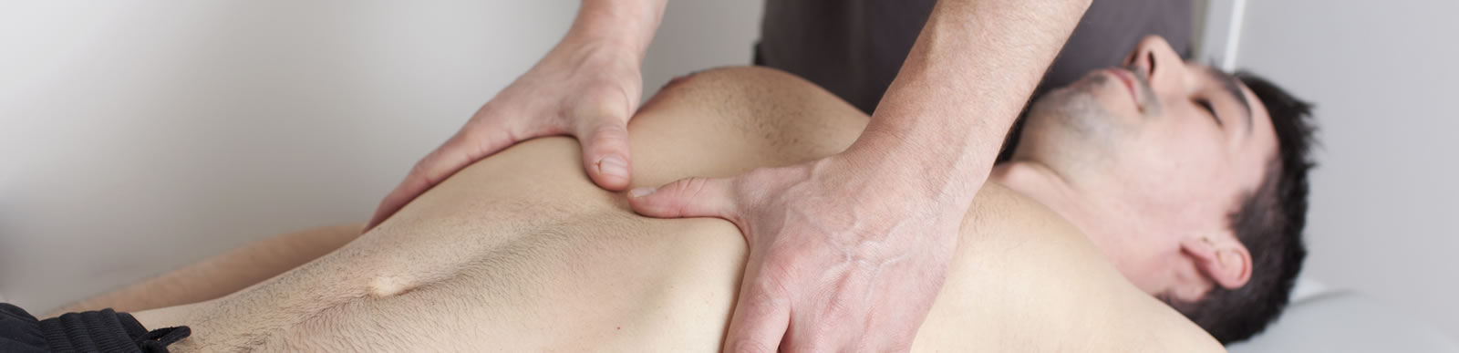 Pectus Clinic Physical Therapy